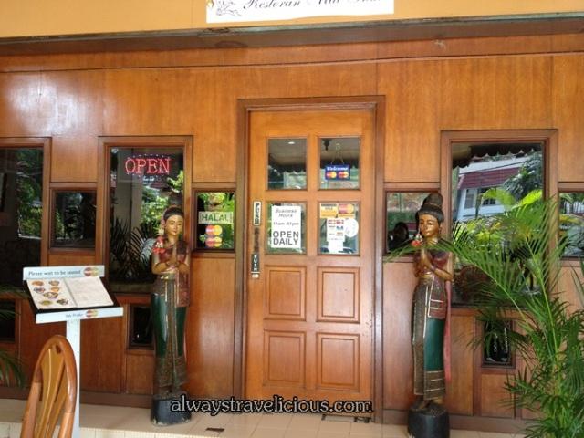 Mai Tai Restaurant @ Taman Desa 14