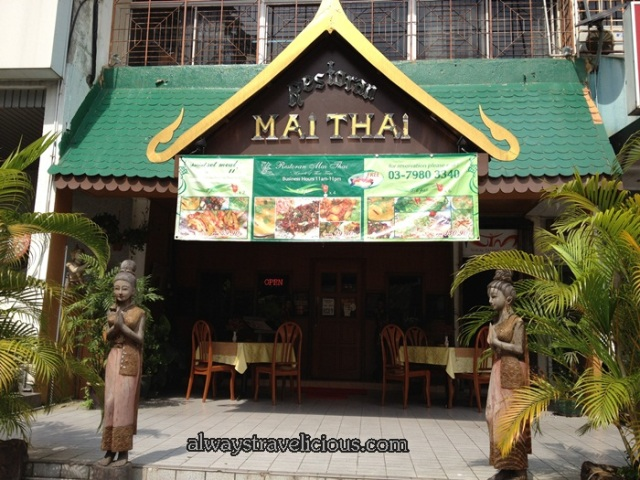 Mai Tai Restaurant @ Taman Desa 15