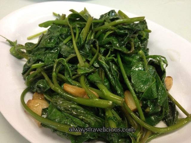 Woo Lan Chinese Restaurant @ Brickfields, KL 6