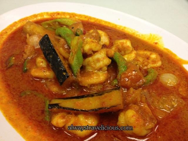 Woo Lan Chinese Restaurant @ Brickfields, KL 7