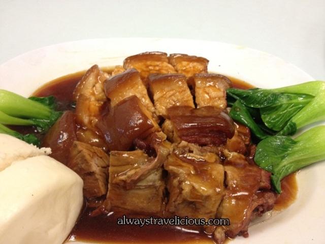 Woo Lan Chinese Restaurant @ Brickfields, KL 8