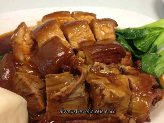 Woo Lan Chinese Restaurant @ Brickfields, KL 9