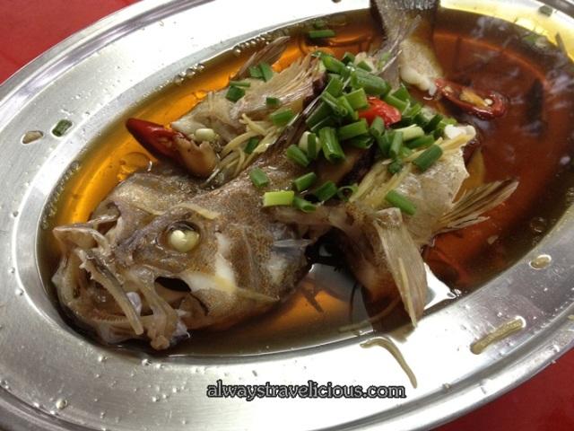 sitiawan-seafood-laut-villa 8