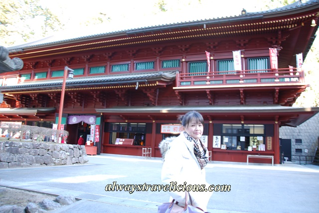 rinnoji-temple-nikko