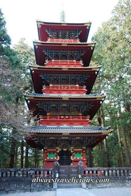 nikko-toshogu 2