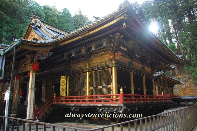 Taiyuyin-nikko 18