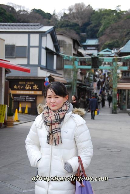 Enoshima-Japan 4