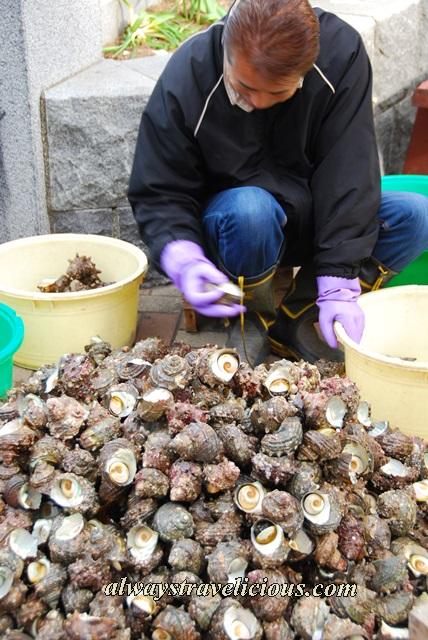 seafood-Enoshima-Japan 5