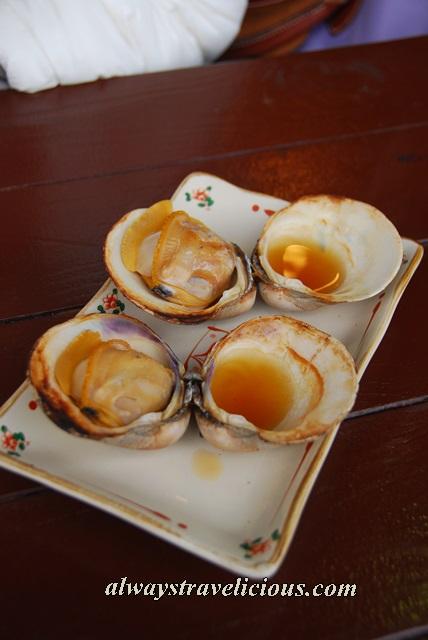 seafood-Enoshima-Japan 8