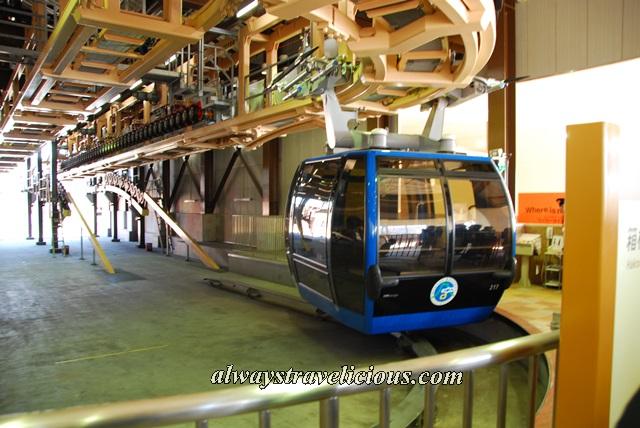 Hakone-ropeway 1