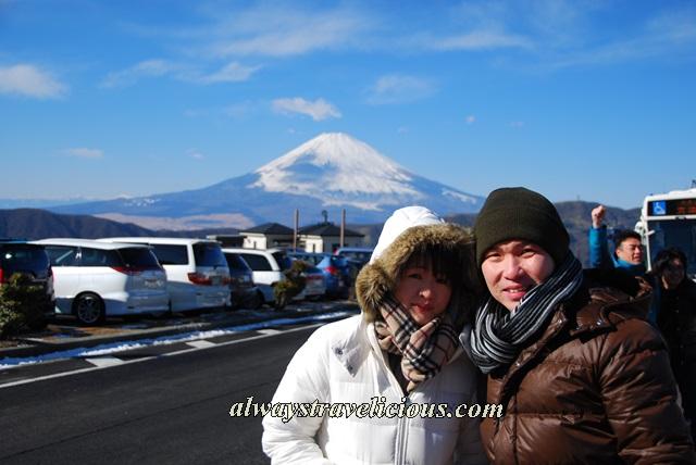 Owakudani-hakone-mount-fuji 1