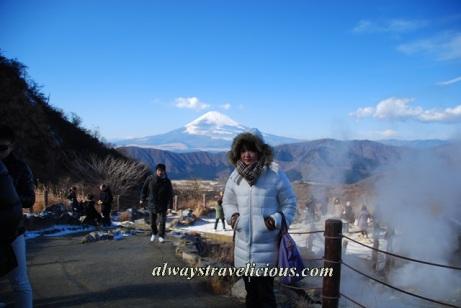 Owakudani-hakone-mount-fuji 7