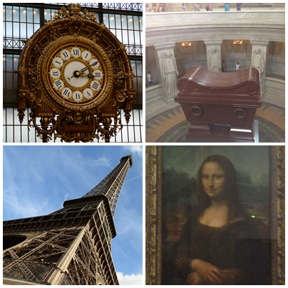 Paris-itinerary 3