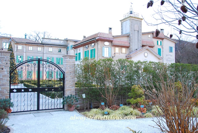 little-prince-museum-hakone-japan 4