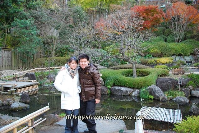 Hasedera Temple Kamukura Japan 2