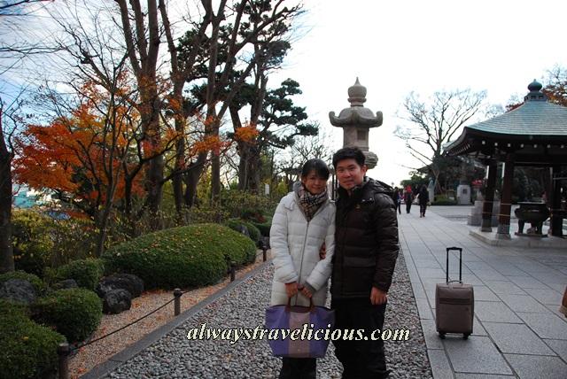 Hasedera Temple Kamukura Japan 9