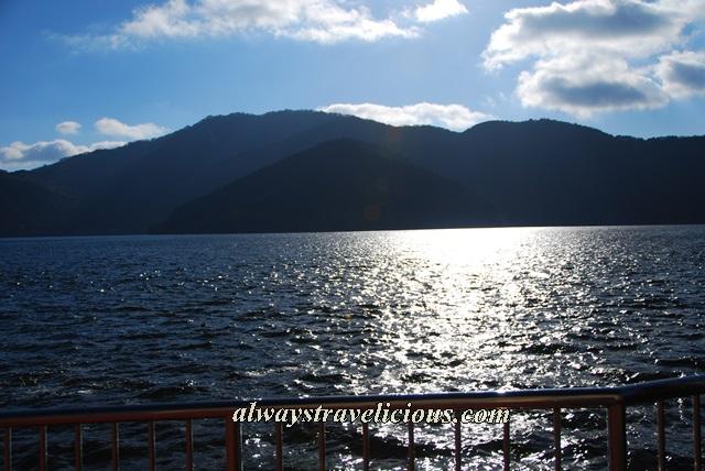 Lake Ashi 6