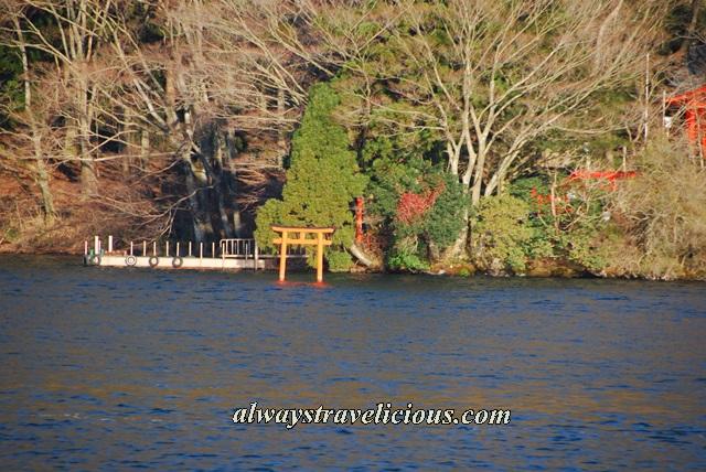 Lake Ashi 14