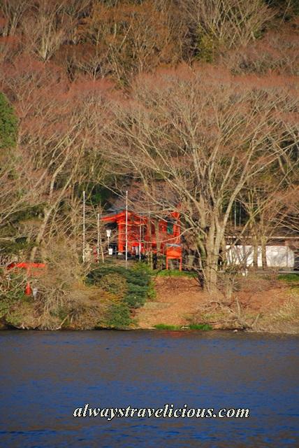 Lake Ashi 15