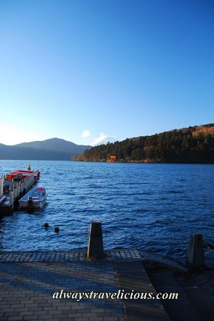 Lake Ashi 28