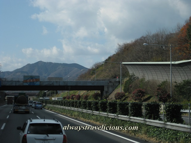 Gotemba Outlet Japan 8