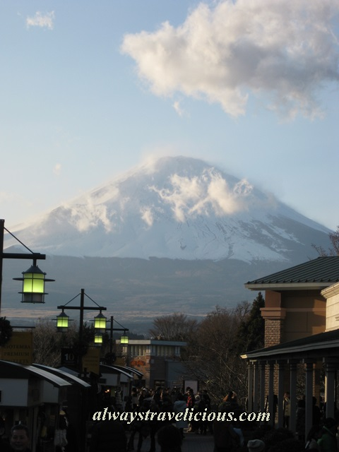 Gotemba Outlet Japan 4