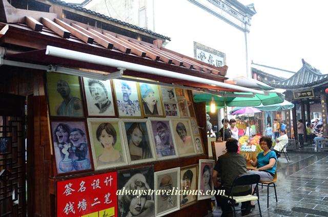 Hefang-street-hangzhou 10