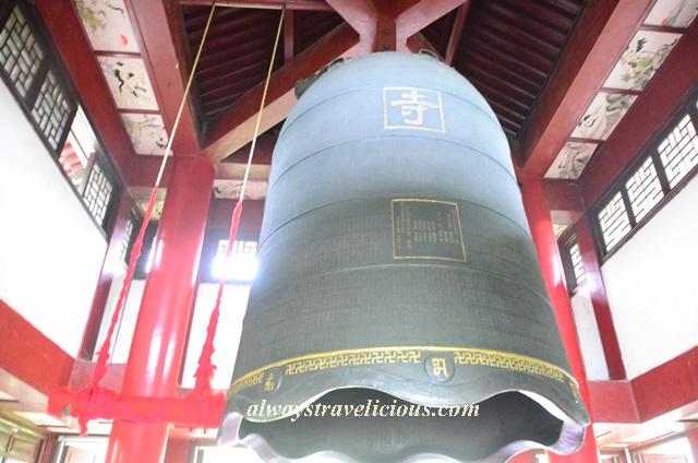 Jingci Temple @ Hangzhou 1