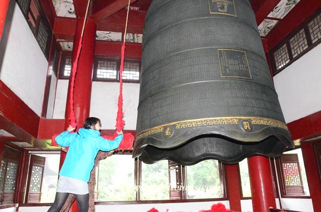 Jingci Temple @ Hangzhou 2