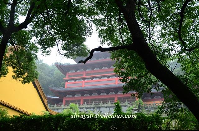 Jingci Temple @ Hangzhou 4