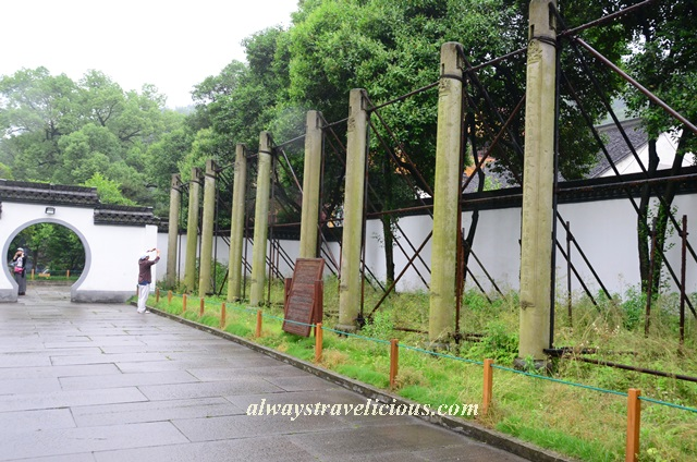 Jingci Temple @ Hangzhou 6
