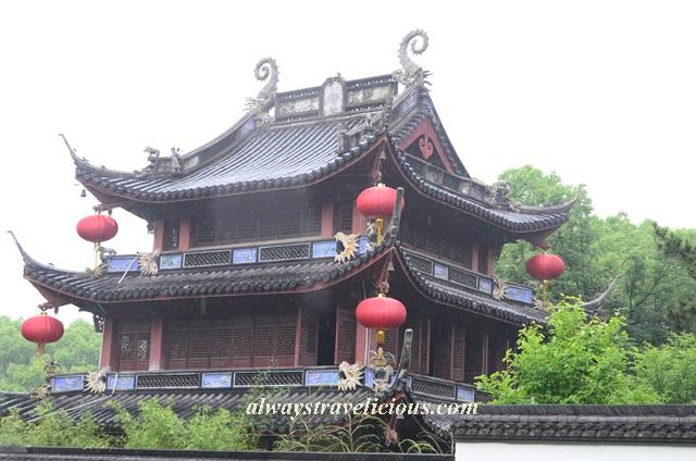 Jingci Temple @ Hangzhou 7