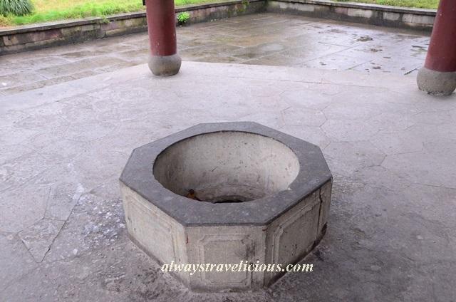 Jingci Temple @ Hangzhou 9