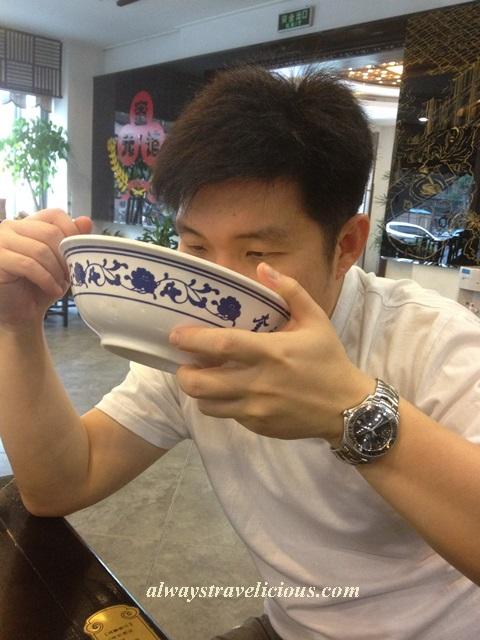 Kui Yuan Guan Hangzhou 12