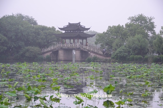 Lotus Breeze Winding Courtyard West Lake Hangzhou 19