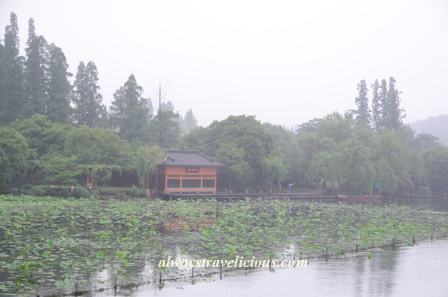 Lotus Breeze Winding Courtyard West Lake Hangzhou 13