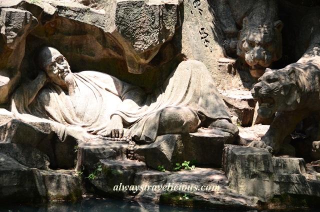 Hupao-spring-running-tiger-hangzhou 16