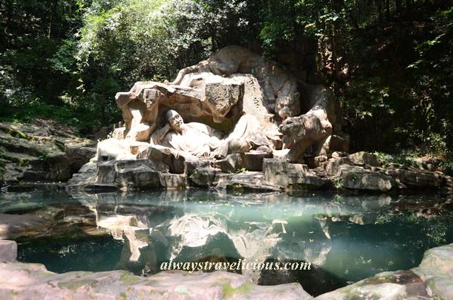 Hupao-spring-running-tiger-hangzhou 17
