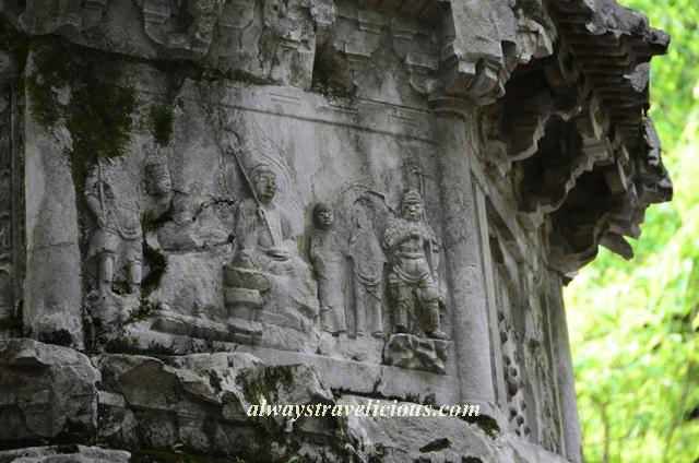 Lingyin-temple-hangzhou 6