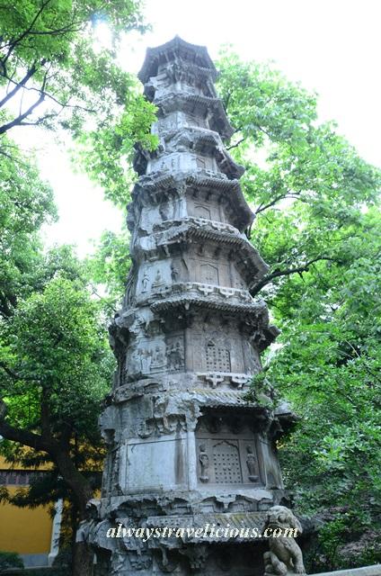 Lingyin-temple-hangzhou 8