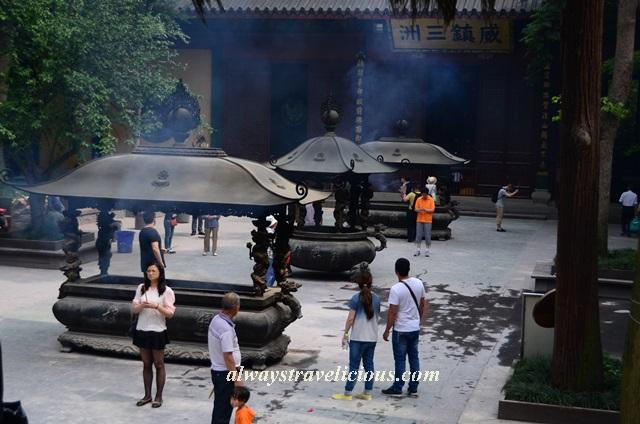 Lingyin-temple-hangzhou 9