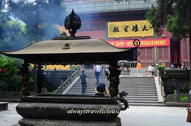 Lingyin-temple-hangzhou 11