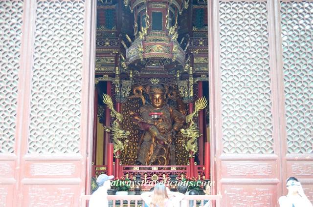 Lingyin-temple-hangzhou 14