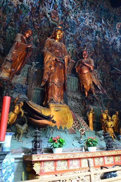 Lingyin-temple-hangzhou 20