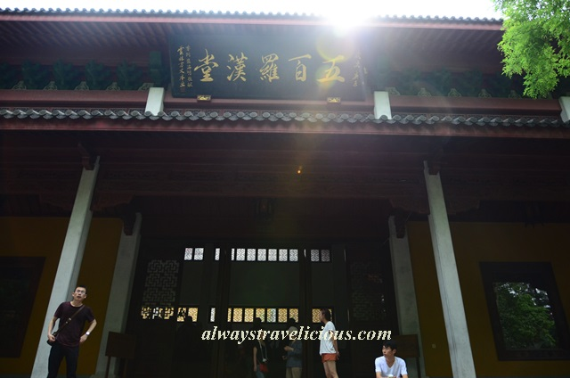 Lingyin-temple-hangzhou 27
