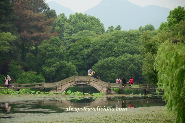 Lotus Breeze Winding Courtyard West Lake Hangzhou 4
