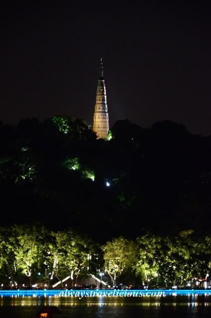 Baochu Pagoda