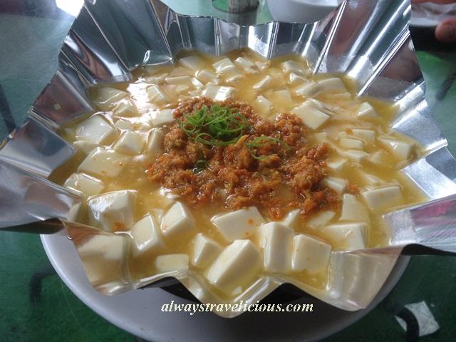 hua zhong cheng restaurant hangzhou 8