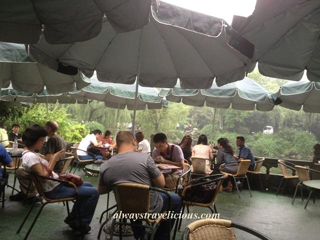 hua zhong cheng restaurant hangzhou 12