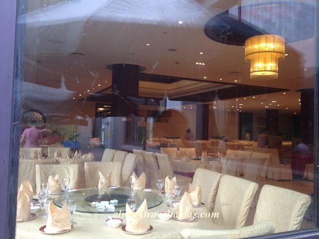 hua zhong cheng restaurant hangzhou 13